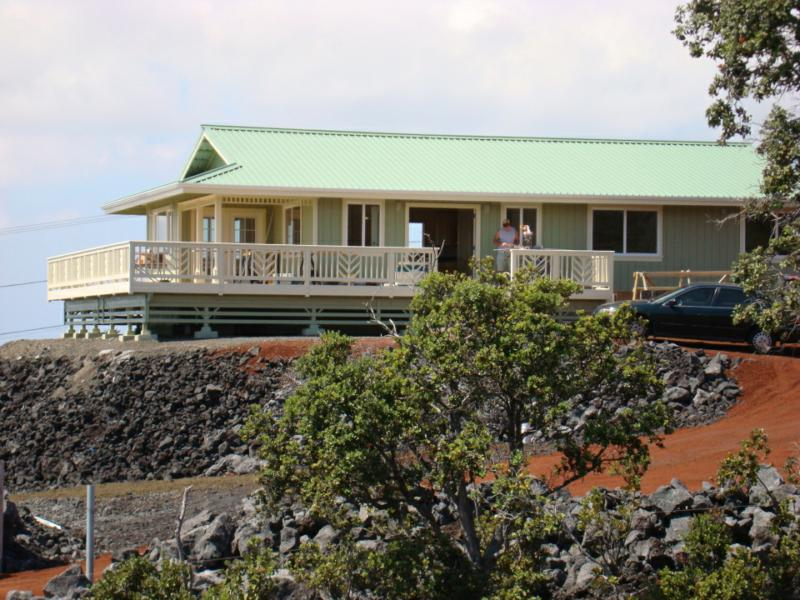 Homes For Sale In Hove Hawaiian Ocean View Estates Kau