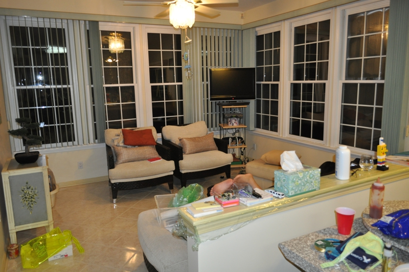 Morris County Nj Occupied Home Staging Transformations