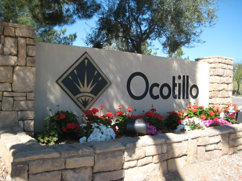 homes for sale in ocotillo in chandler az