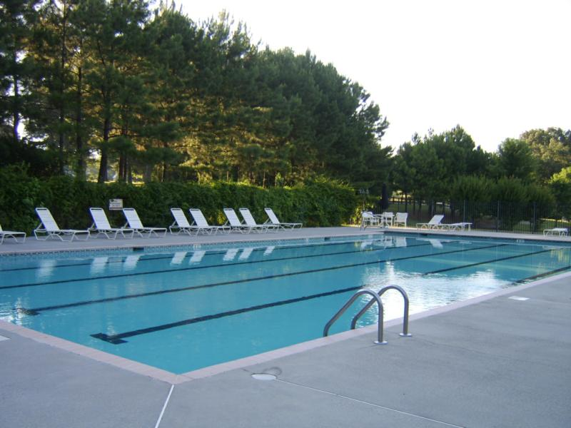 Highland Lakes HOA Pool