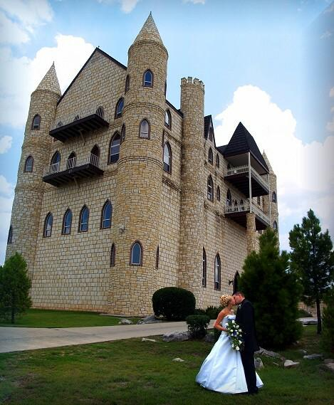 Hill country texas weddings