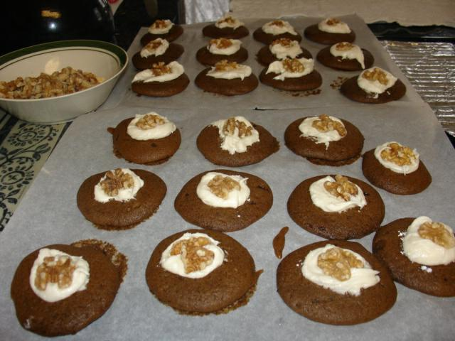 Old fashioned molasses cookies recipes