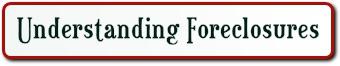 understanding CA foreclosures