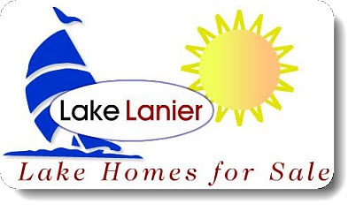 Lake Lanier Waterfront Lake Homes Salelakefront Homes El
