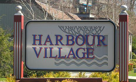 Harbour Village Branford Condos
