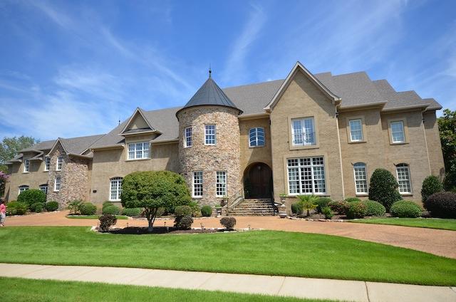 3127 Haddonstone Drive Owens Cross Road AL Hampton Cove Home For Sale