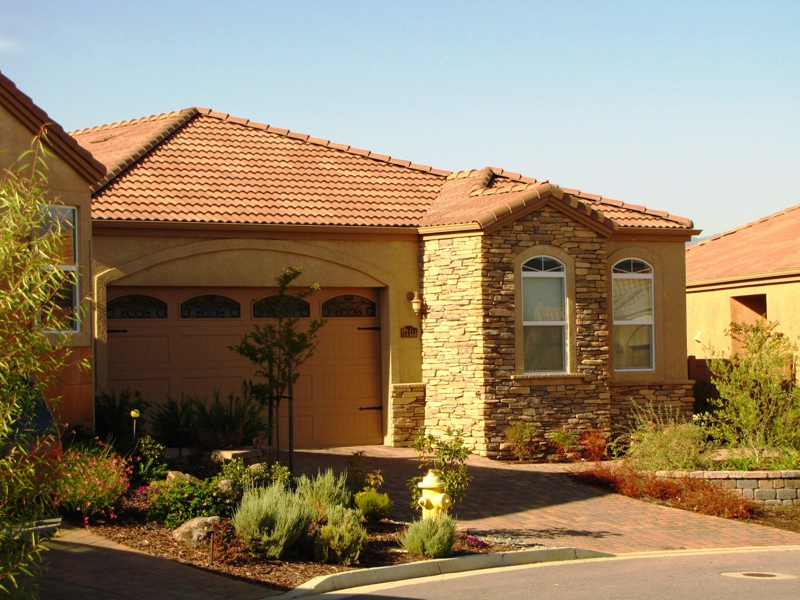 Redding Ca Tuscany Villas Affordable Lifestyle For The
