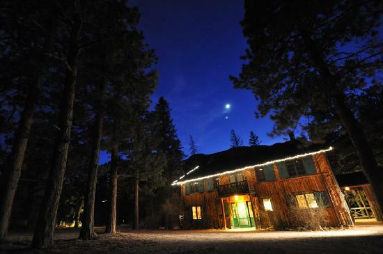 Bed And Breakfast For Sale Near Colorado Springs