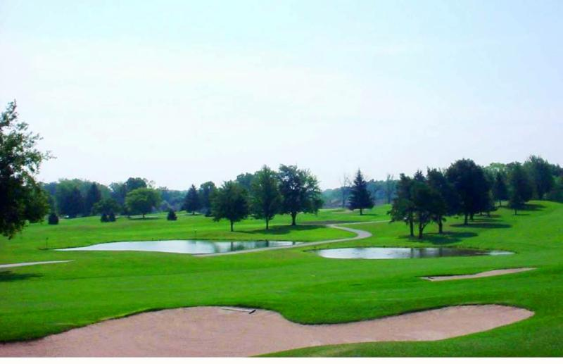watermark country club hole 18 terry westbrook real estate blog