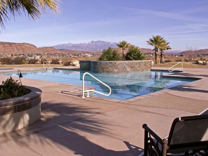 Sunriver St George Home For Sale