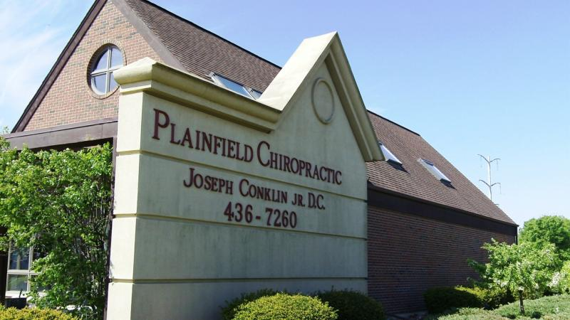 Plainfield Chiropractic Office