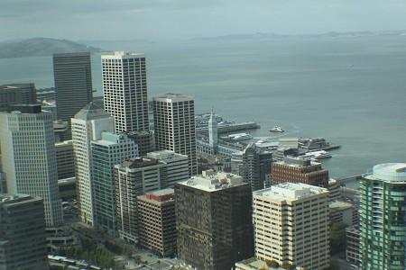San Francisco View Condos At One Rincon Hill Luxury Inium In Soma South Beach Ca 94105