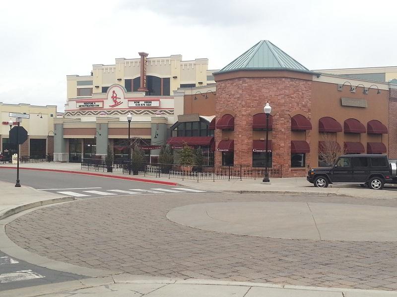 Redstone Center In Park City - Redstone theaters park city ut