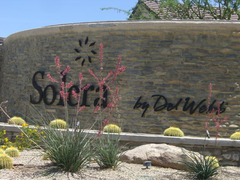 Solera at Johnson Ranch