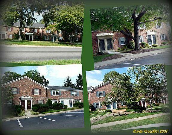 Cardinal Forest Condominium Photos