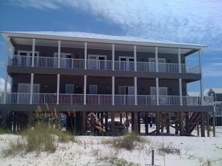 Bay To Breakers Beach House In Fort Morgan Alabama