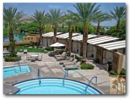 Trilogy La Quinta outdoor pool