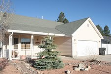 Flagstaff Home for Sale Front