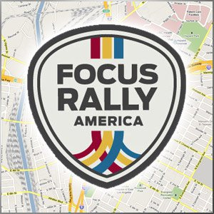 Focus Rally America