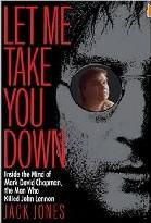 Let Me Take You Down, by Jack Jones