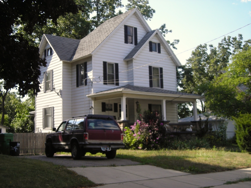 Buying HUD Homes in Michigan
