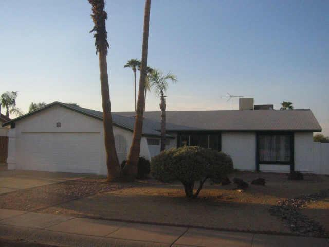 3 Bedroom HUD Home for Sale in Tempe AZ - Tempe AZ HUD Home with a Pool