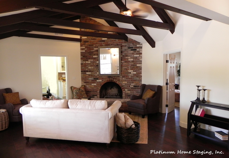 Home Staging Lynn Ranch In Thousand Oaks Ca Platinum