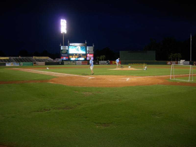 Myrtle Beach Baseball