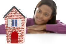 buy a home and first time home buyer