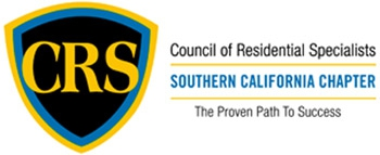 Southern California Chapter of Certified Residential Specialists (CRS)