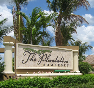 Short Sales in The Plantation, Fort Myers