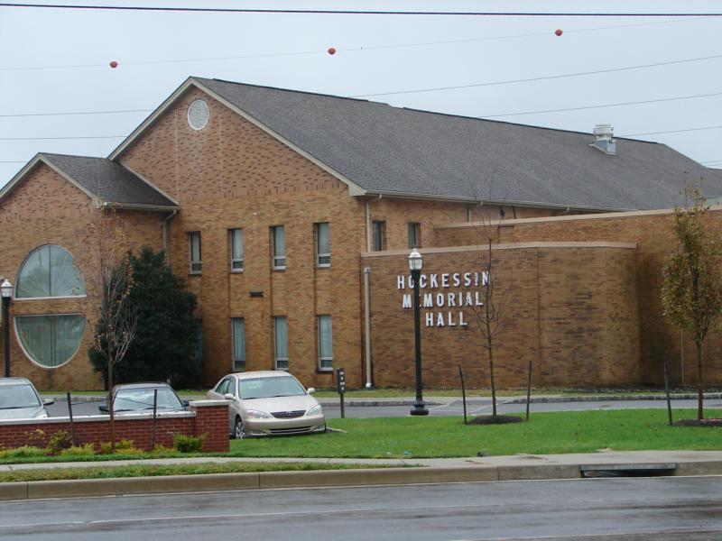 Image result for hockessin memorial hall