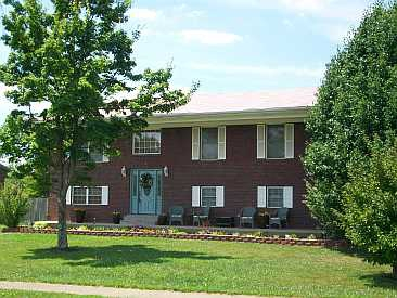 Home for sale in Mt. Washington KY - 208 Duane Way