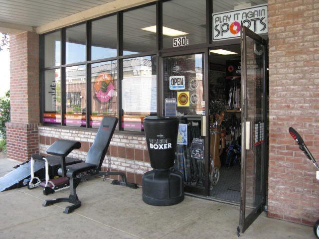 Sports equipment stores burlington ontario