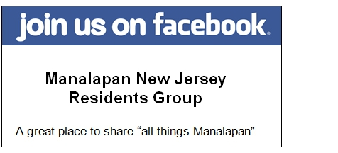 Manalapan New Jersey Residents on Facebook