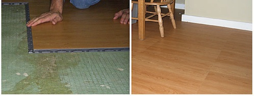 Do You Have Problems With Wet Basements Flooring