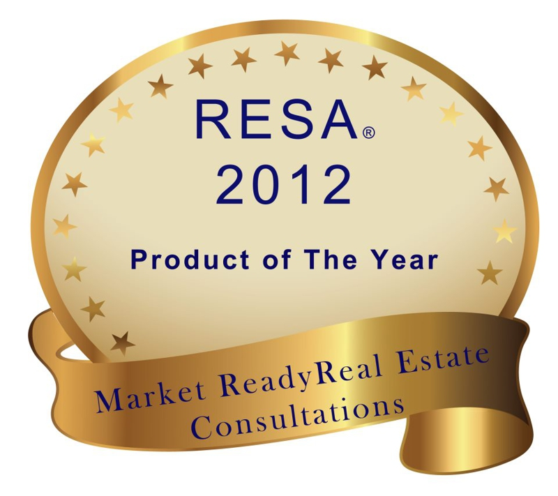 RESA Product of the Year 2012