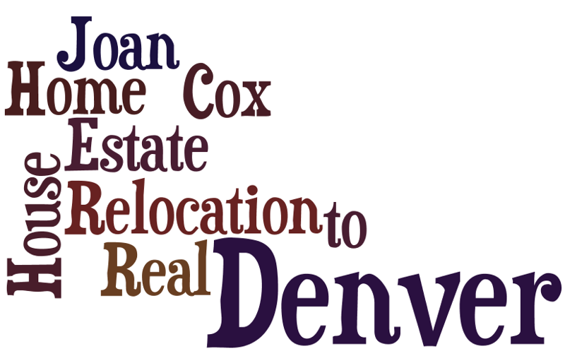 Denver Relocation, Denver home sales
