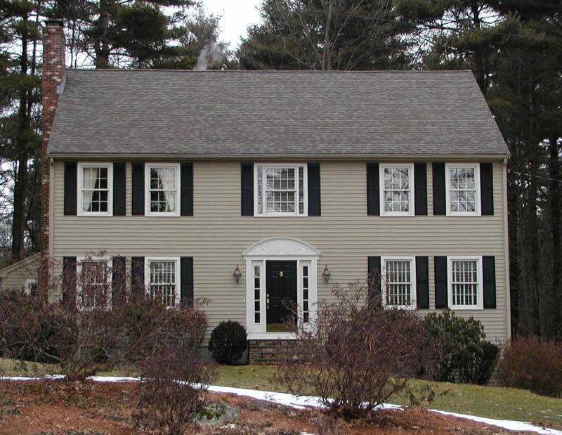 Valleywood Estates - Hopkinton Massachusetts