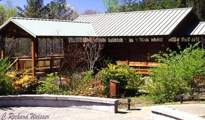 Coweta County Nature Center