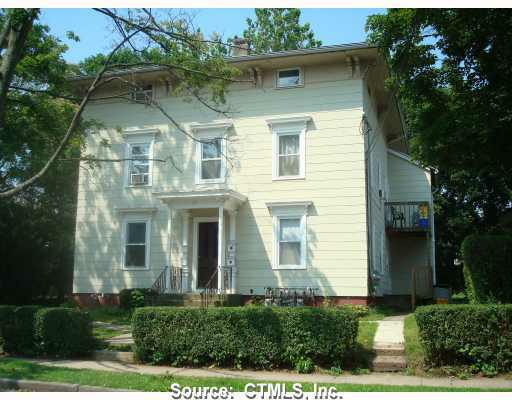 New Britain CT Rental Property