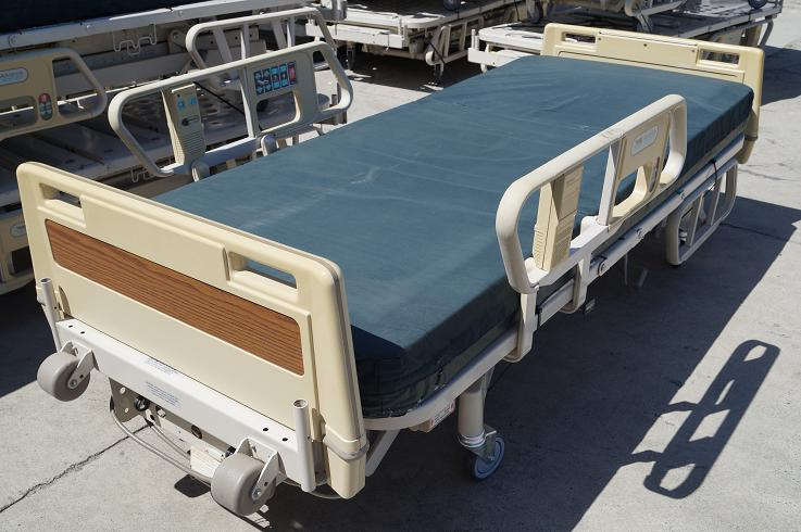 Nursing Home Beds for Sale Hill Rom Hospital Beds Used