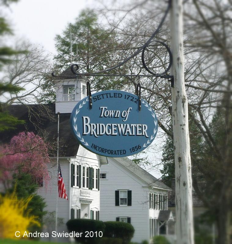 Wecome to Bridgewater