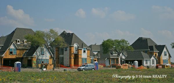 Villages of Stonelake Frisco TX