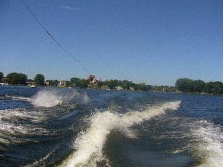 Lake Sherwood Oakland County MI