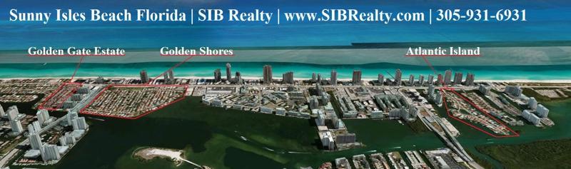 Sunny isles Beach Luxury Homes