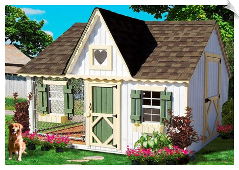 designer dog houses - would you pay $325,000?