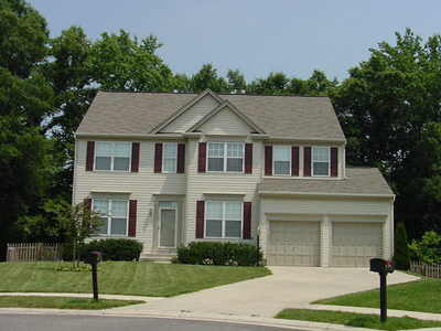 HOME STYLES AND TYPES IN THE MARYLAND AND NORTHERN VIRGINIA REAL