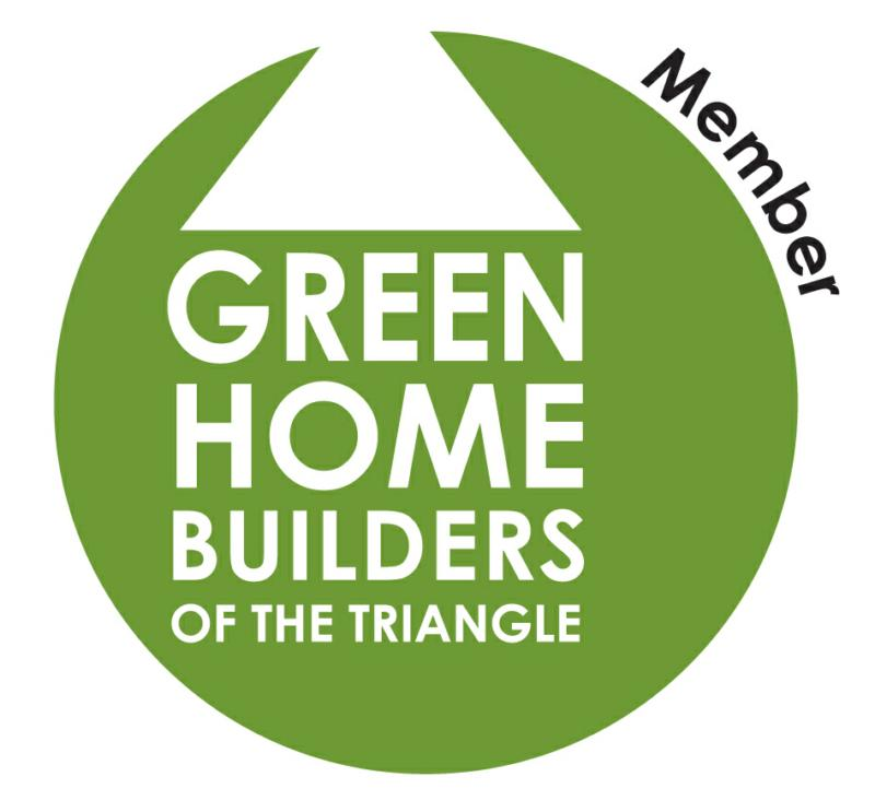 Green Home Builders Triangle - Green Homes and Features - Passive Solar