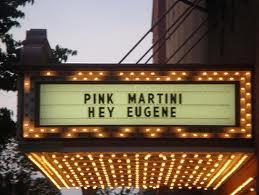 pink martini hey eugene